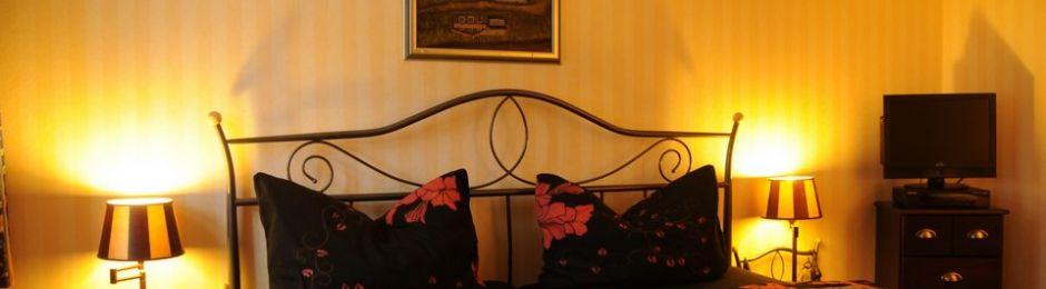 Jetzt reservieren und wohlfühlen im 3 Sterne-Gasthaus Ratsstübchen